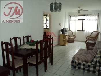 Apartamento, código 715 em Praia Grande, bairro Ocian