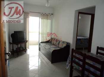 Apartamento, código 704 em Praia Grande, bairro Aviação