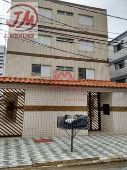 Apartamento, código 701 em Praia Grande, bairro Guilhermina