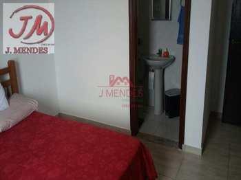 Apartamento, código 699 em Praia Grande, bairro Aviação