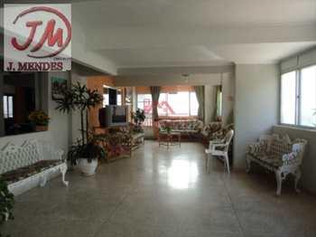 Apartamento, código 644 em Praia Grande, bairro Aviação