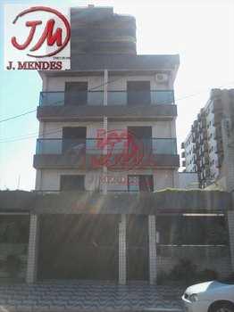 Apartamento, código 643 em Praia Grande, bairro Guilhermina