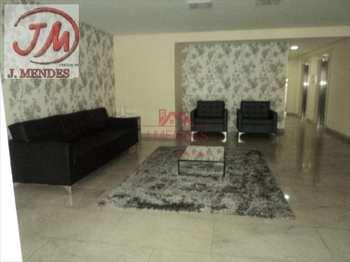 Apartamento, código 636 em Praia Grande, bairro Canto do Forte