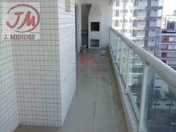 Apartamento, código 630 em Praia Grande, bairro Tupi
