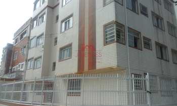 Apartamento, código 624 em Praia Grande, bairro Guilhermina