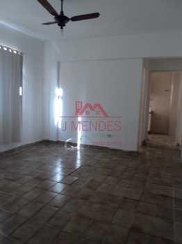 Apartamento, código 622 em Praia Grande, bairro Guilhermina