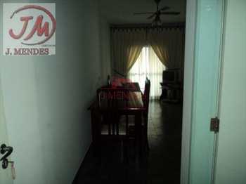 Apartamento, código 620 em Praia Grande, bairro Aviação