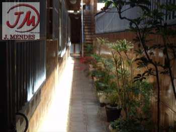 Casa, código 615 em Praia Grande, bairro Aviação