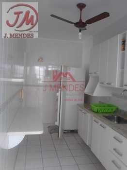 Apartamento, código 616 em Praia Grande, bairro Ocian