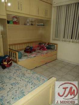 Apartamento, código 590 em Praia Grande, bairro Tupi