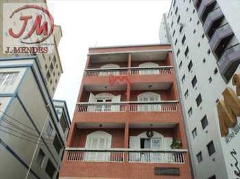 Apartamento, código 538 em Praia Grande, bairro Aviação