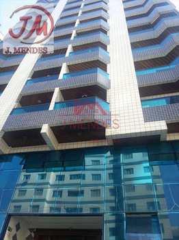 Apartamento, código 523 em Praia Grande, bairro Ocian