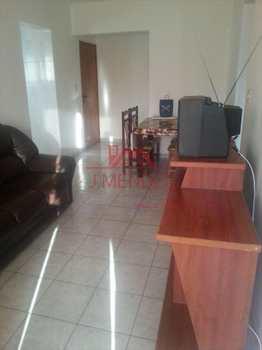 Apartamento, código 516 em Praia Grande, bairro Canto do Forte