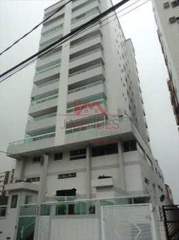 Apartamento, código 511 em Praia Grande, bairro Aviação