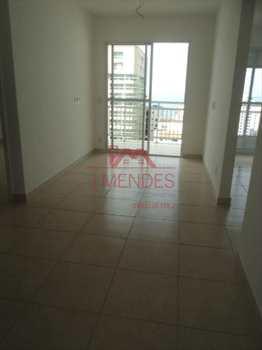 Apartamento, código 479 em Praia Grande, bairro Ocian
