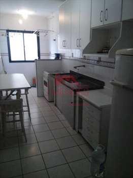 Apartamento, código 473 em Praia Grande, bairro Aviação