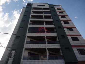 Apartamento, código 459 em Praia Grande, bairro Ocian