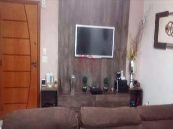 Apartamento, código 458 em Praia Grande, bairro Guilhermina