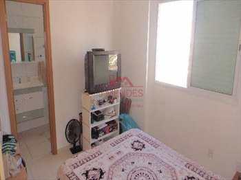 Apartamento, código 462 em Praia Grande, bairro Guilhermina