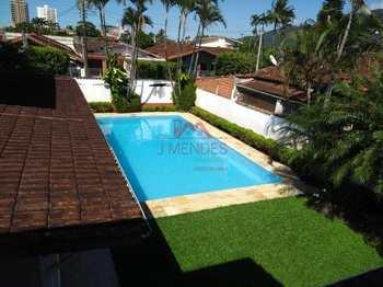Casa, código 454 em Praia Grande, bairro Real