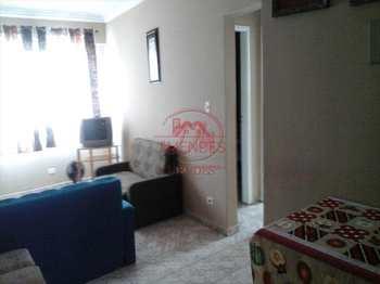 Apartamento, código 891 em Praia Grande, bairro Aviação