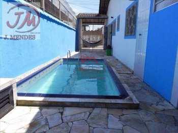 Casa, código 626 em Praia Grande, bairro Caiçara