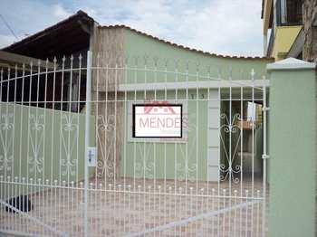 Casa, código 409 em Praia Grande, bairro Caiçara