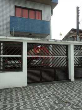 Apartamento, código 393 em Praia Grande, bairro Sítio do Campo