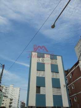 Apartamento, código 381 em Praia Grande, bairro Aviação