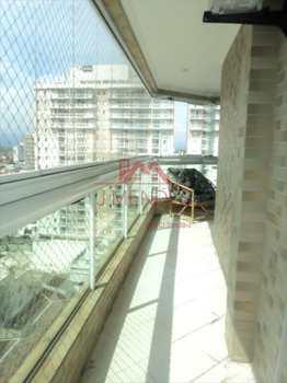 Apartamento, código 380 em Praia Grande, bairro Ocian
