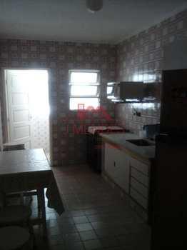 Apartamento, código 379 em Praia Grande, bairro Canto do Forte