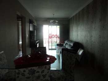 Apartamento, código 378 em Praia Grande, bairro Aviação