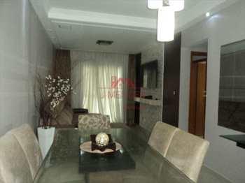 Apartamento, código 369 em Praia Grande, bairro Aviação