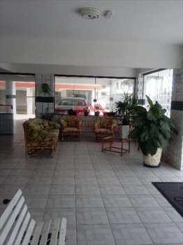 Apartamento, código 337 em Praia Grande, bairro Caiçara