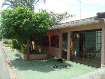 Casa, código 334 em Praia Grande, bairro Caiçara