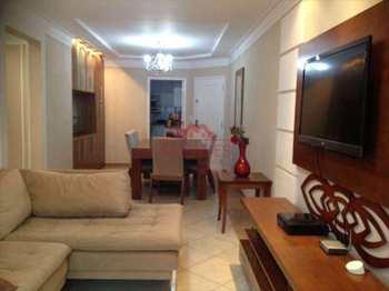 Apartamento, código 316 em Praia Grande, bairro Canto do Forte