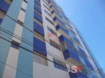 Apartamento, código 303 em Praia Grande, bairro Guilhermina