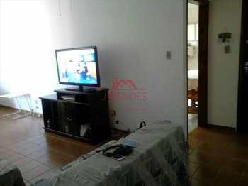 Apartamento, código 281 em Praia Grande, bairro Canto do Forte