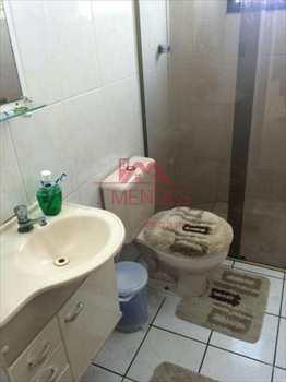 Apartamento, código 270 em Praia Grande, bairro Guilhermina