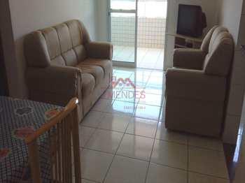 Apartamento, código 268 em Praia Grande, bairro Aviação