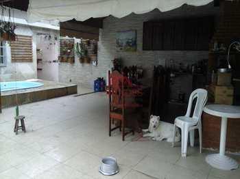 Casa, código 449 em Praia Grande, bairro Aviação