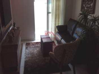Apartamento, código 267 em Praia Grande, bairro Aviação
