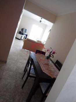 Apartamento, código 266 em Praia Grande, bairro Aviação