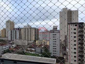 Apartamento, código 262 em Praia Grande, bairro Aviação