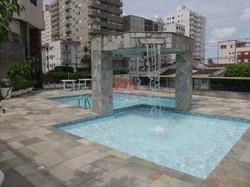 Apartamento, código 250 em Praia Grande, bairro Aviação