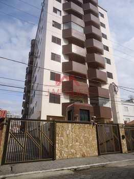 Apartamento, código 213 em Praia Grande, bairro Aviação