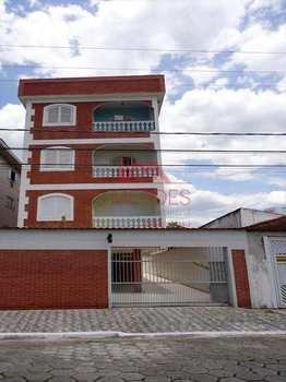 Apartamento, código 202 em Praia Grande, bairro Aviação
