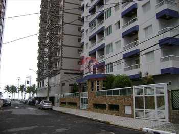 Apartamento, código 193 em Praia Grande, bairro Ocian