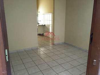 Casa de Condomínio, código 190 em Praia Grande, bairro Aviação
