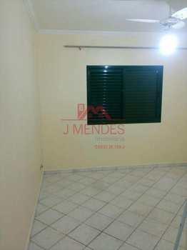 Apartamento, código 179 em Praia Grande, bairro Guilhermina